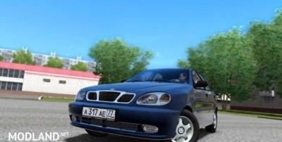 Daewoo Lanos Hatchback [1.5.9], 1 photo